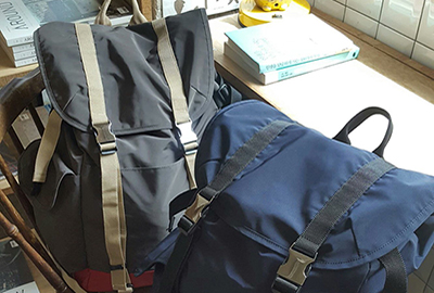 CAMPER BACKPACK REVIEW
